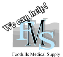 Medical Supply company offering new medical equipment and repair in NC, SC and GA.
